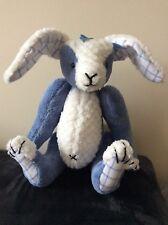 Unique Handcrafted Keepsake Personal Memory Item Bunny Rabbit