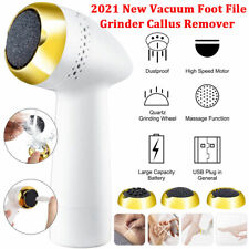 Electric Foot Callus Remover File Dead Skin Pedicure Tools Kits Feet Care Lc5681