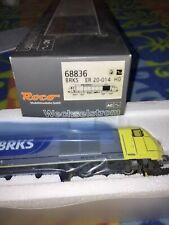 Roco. 68836 BRKS. Siemens Ac Lok Digital Neu Ovp ER20-014 👍👍👍👀👀