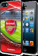 3d Genuine Arsenal Football Club Merchandise Phone Case for iPhone 4 4s