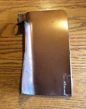 78 79 80 Olds Cutlass Rear Quarter Bumper Filler Panel ***RARE*** 20009626 RH