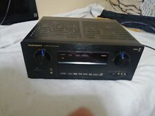 Marantz SR 7002 7.1 Channel 980 Watt Receiver - XMHD XM Ready work