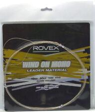 Monofilament Leader Material