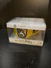 Harry Potter Hufflepuff Mug And Coaster Set