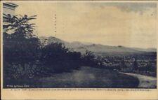 Boulder CO Chautauqua Grounds c1910 Postcard rpx