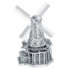 Metal Earth: Windmill (Windmühle)