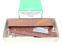 HO Scale Bowser/English's Kit 3-1506 TS Tidewater Southern 50' Boxcar #638