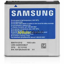 New OEM Samsung EB575152YZ Standard Battery for Galaxy S i500 Fascinate