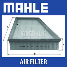 Mahle Air Filter LX998 - Fits Skoda Fabia - Genuine Part