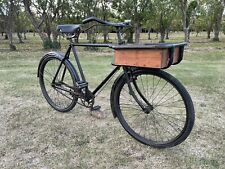 More details for vintage trade bicycle