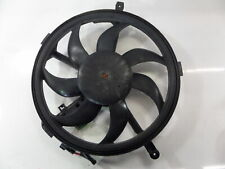 Mini Cooper S Radiator Condenser mounted Cooling Fan R57 09-15 OEM R56