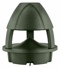 PA 360° Bluetooth Outdoor Garten Aussen Lautsprecher Terrasse grün IP56 120W