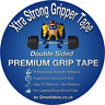 High Strength Double Sided Mesh Adhesive Tape Strong Carpet Rug Gripper Tape