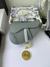 Dior Saddle Bag + Shoulder Strap