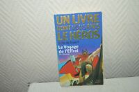 LIVRE LDVELH QUETE DU GRAAL 4 LE VOYAGE DE L EFFROI  DONT VOUS ETES LE HEROS