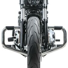 Pare cylindre Mustache II pour Harley Breakout 114 18-20 inox