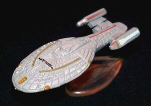 STAR TREK MICRO MACHINES USS VOYAGER NCC-74656 (RARE)
