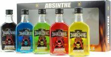 Alcools et mélanges d'alcools