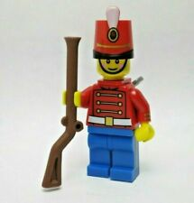 LEGO Toy Soldier Collectible Exclusive  Mini Figure Minifigure