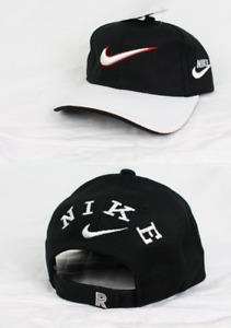 Vintage Nike Sports Specialties Oakland Los Angeles Raiders Strap Back Hat