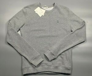 Brunello Cucinelli men's sweatshirt