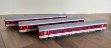 Märklin 43750, 43760, 43761 Personenwagen 1. und 2. Klasse Ep.V
