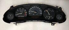 1999 ONLY Buick Regal Century Rebuilt Speedometer Gauge Cluster SUPERCHARGED GLM