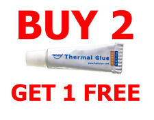 5g Thermal Glue Conductive Silicone Plaster  Adhesive Compound LED GPU US