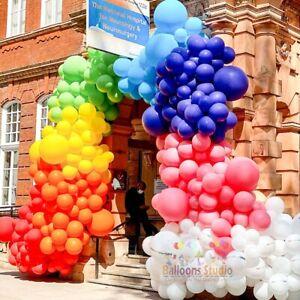 Balloon Arch Kit + Balloons giant Garland Birthday Wedding Baby Shower Wedding