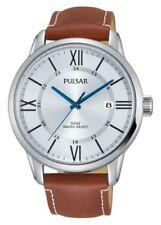 Relojes de pulsera Pulsar de plata para hombre
