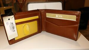 Fossil Ryan RFID PROTECTED WALLET