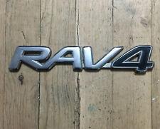 VVT-i 2.0 Genuino Nuevo Toyota insignia de arranque trasero Emblema Del Portón Trasero Para RAV4 MK4 2012