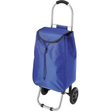 Rolling Grocery Bag Cart Portable Folding Shopping Bag Trolley Easy Travel Home