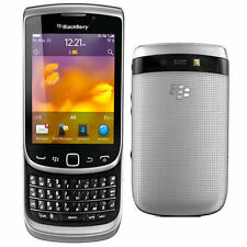 Cellulari e smartphone BlackBerry sbloccato con touchscreen