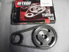 HI-TECH 3 PIECE TIMING CHAIN SET HYC193026
