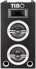 NEW Tibo Urban 500 Portable DJ System Multi Format Media Controller Mixing Desk