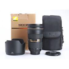 Nikon AF-S 2,8/24-70 G ED + TOP (232139)