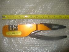 DANIELS DMC HX4 Crimp Tool Frame M22520/5-01