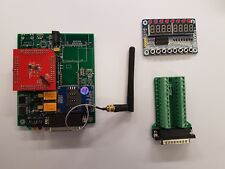 Mx20 development board