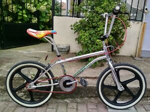 80's BMX Condor Vintage Unrestored