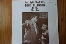 One Night Stand w/ Duke Ellington At The Blue Note  (Chicago 1953) JOYCE1079