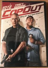 Cop Out - Bruce Willis Tracy Morgan (DVD, 2010)