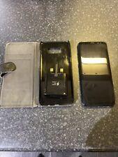 Samsung S8+ unlocked SM-G955F Damaged Sim Tray