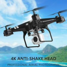 Quadcopter Drone 1080P HD With WIFI FPV Camera High Altitude Hold Foldable