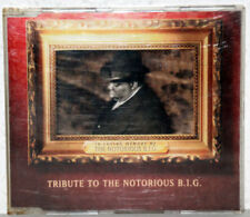 Limited Edition The Notorious B.I.G. 's Musik-CD