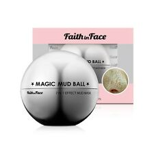 Faith in Face Magic Mud Ball 7 in 1 effect Mud Mask K-beauty Cleansing Pack