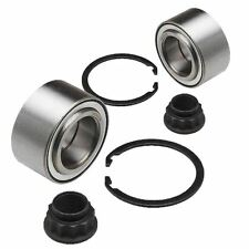 For Peugeot 107 2005-2014 Front Wheel Bearing Kits Pair