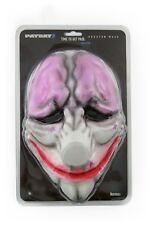 Payday 2 Houston Replica Mask Officially Licensed Gaya Entertainment