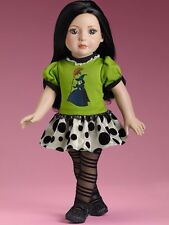 """Tonner 18"""" My Imagination FLYING HIGH Outfit - NRFB - Fits Many 18"""" Play Dolls"""