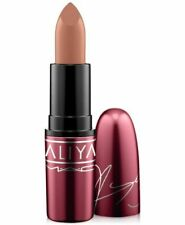 100 Authentic Mac Aaliyah Matte Lipstick Try Again